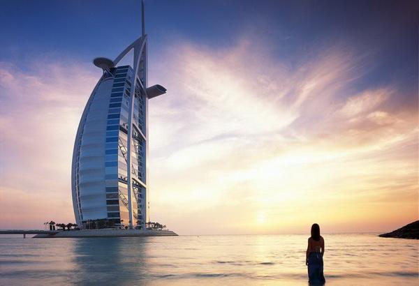 дешевые авиабилеты в Дубай