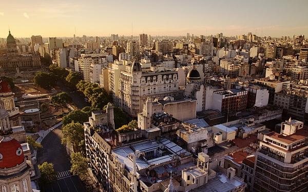 дешевые авиабилеты в Буэнос-Айрес