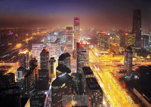дешевые авиабилеты в Пекин, Китай