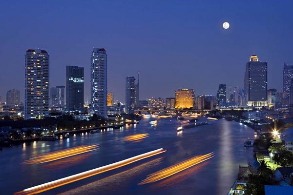 дешевые авиабилеты в Бангкок, Тайланд