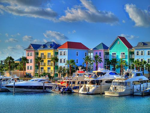 дешевые авиабилеты на Багамы