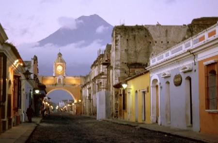 дешевые авиабилеты в Гватемалу