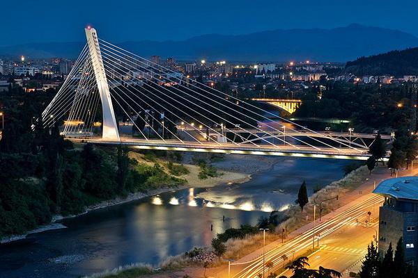 дешевые авиабилеты в Черногорию, Подгорица