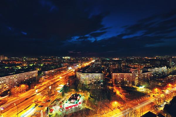 дешевые авиабилеты в Кишинёв, Молдавию