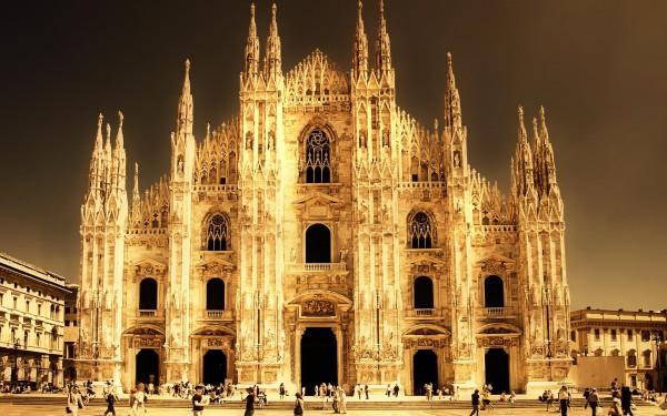 дешевые авиабилеты в Милан, Италию