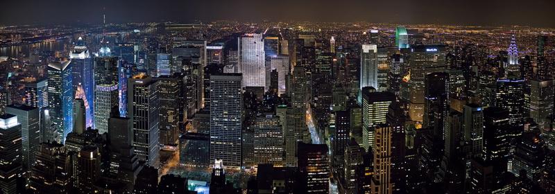 дешевые авиабилеты в Нью-Йорк, США
