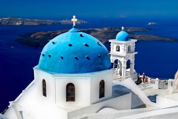 дешевые авиабилеты в Грецию, на острова
