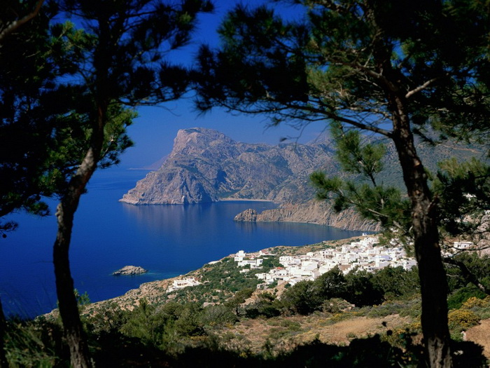 дешевые авиабилеты на Корфу остров, в Грецию