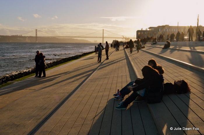 дешевые авиабилеты в Лиссабон, Португалию
