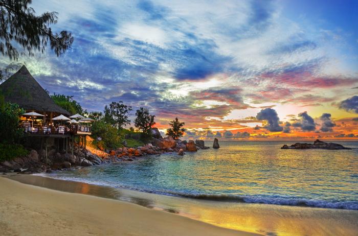 дешевые авиабилеты на Сейшелы, в Маэ