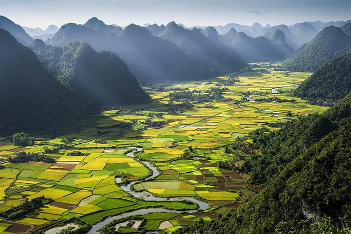 Дешевые авиабилеты во Вьетнам, Хошимин