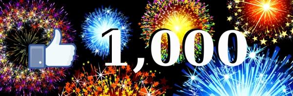 1000FacebookLikes
