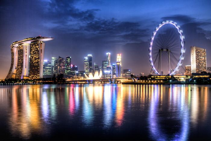 дешевые гостиницы и отели в Сингапур