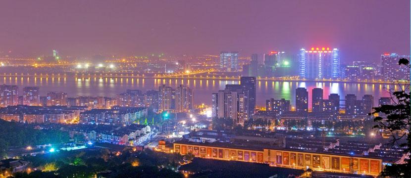 Ханчжоу, Китай без визы