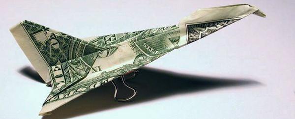 Сколько стоит авиабилет Победы, лоукостера, бюджетного перевозчика