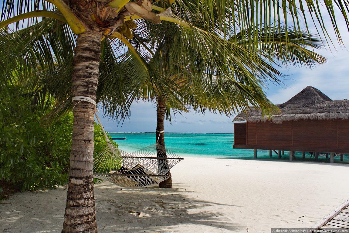 дешевые авиабилеты на Мальдивы, в Мале