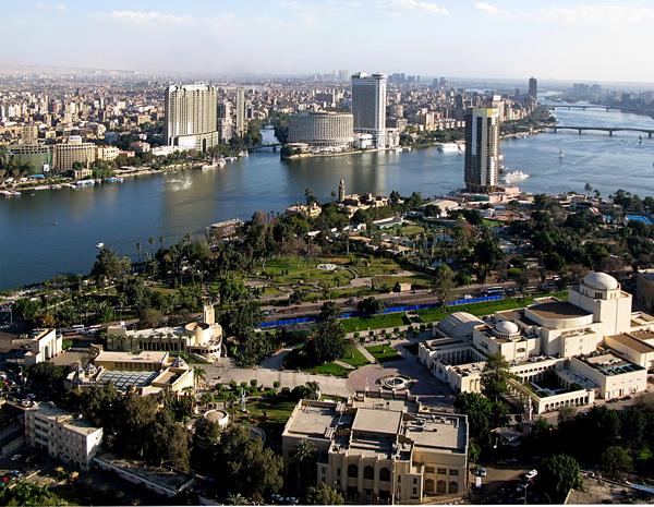 дешевые авиабилеты в Каир, Египет