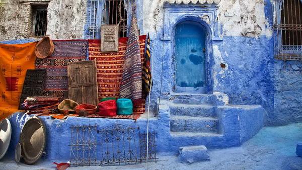 дешевые авиабилеты в Марокко, Марракеш