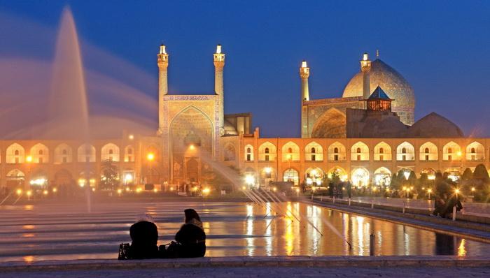 Дешевые авиабилеты в Тегеран, Иран