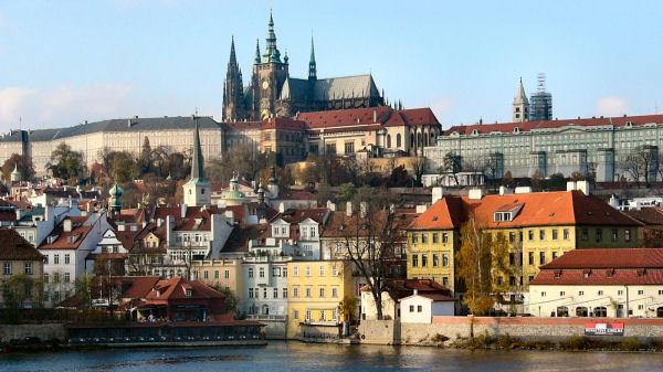 Дешевые авиабилеты в Прагу, Чехия