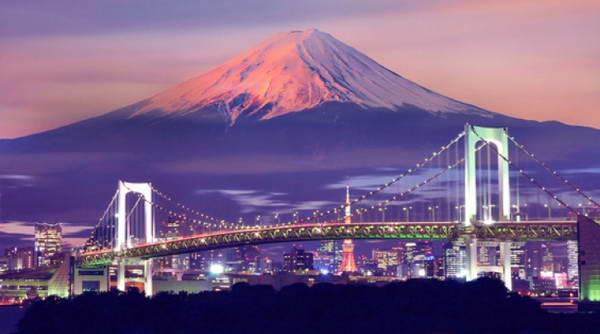 Дешевые авиабилеты в Токио, Японию