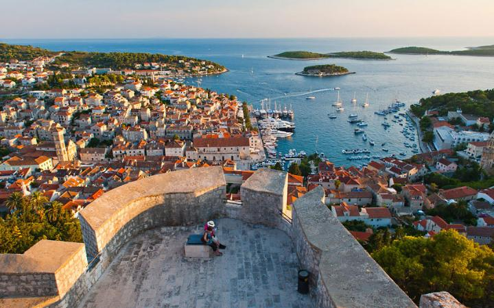 Luxury croatia, europe abercrombie  kent